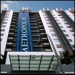 Kantor Metropolis