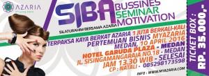 SiBA Medan 10 April 2016