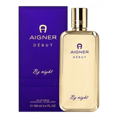 Etienne Aigner Debut By Night EDP 100 ml