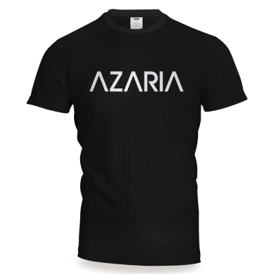 Azaria T-Shirt (Glow in The Dark) L