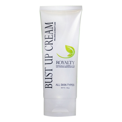 Royalty Bust Up Cream